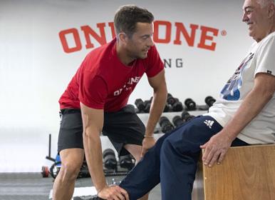 Fisioterapia, tratamiento lesiones