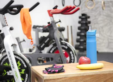 Nutrición deportiva, control de peso