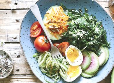 Asesoramiento nutricional, dieta, bajar de peso